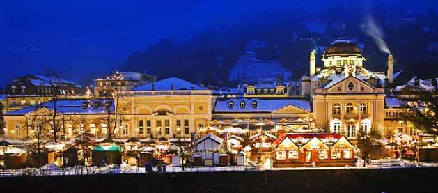 Merano Mercatini Di Natale Immagini.Merano Andromeda S Travel